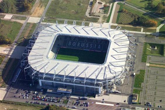 Borussia-Park Gladbach