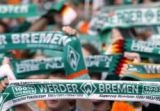 Werder Bremen !  Lebenslang Grün-Weiß !!