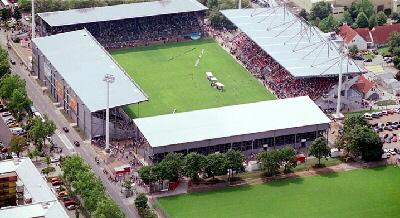 Stadion am Bruchweg Mainz
